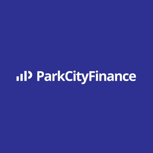 ParkCity Finance Logo Design