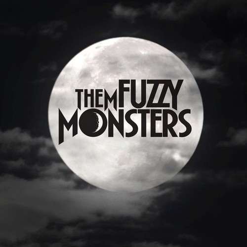 Logo for Them Fuzzy Monsters