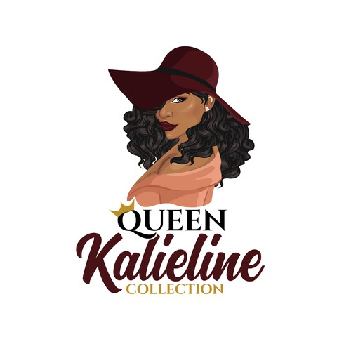 logo for hair boutique