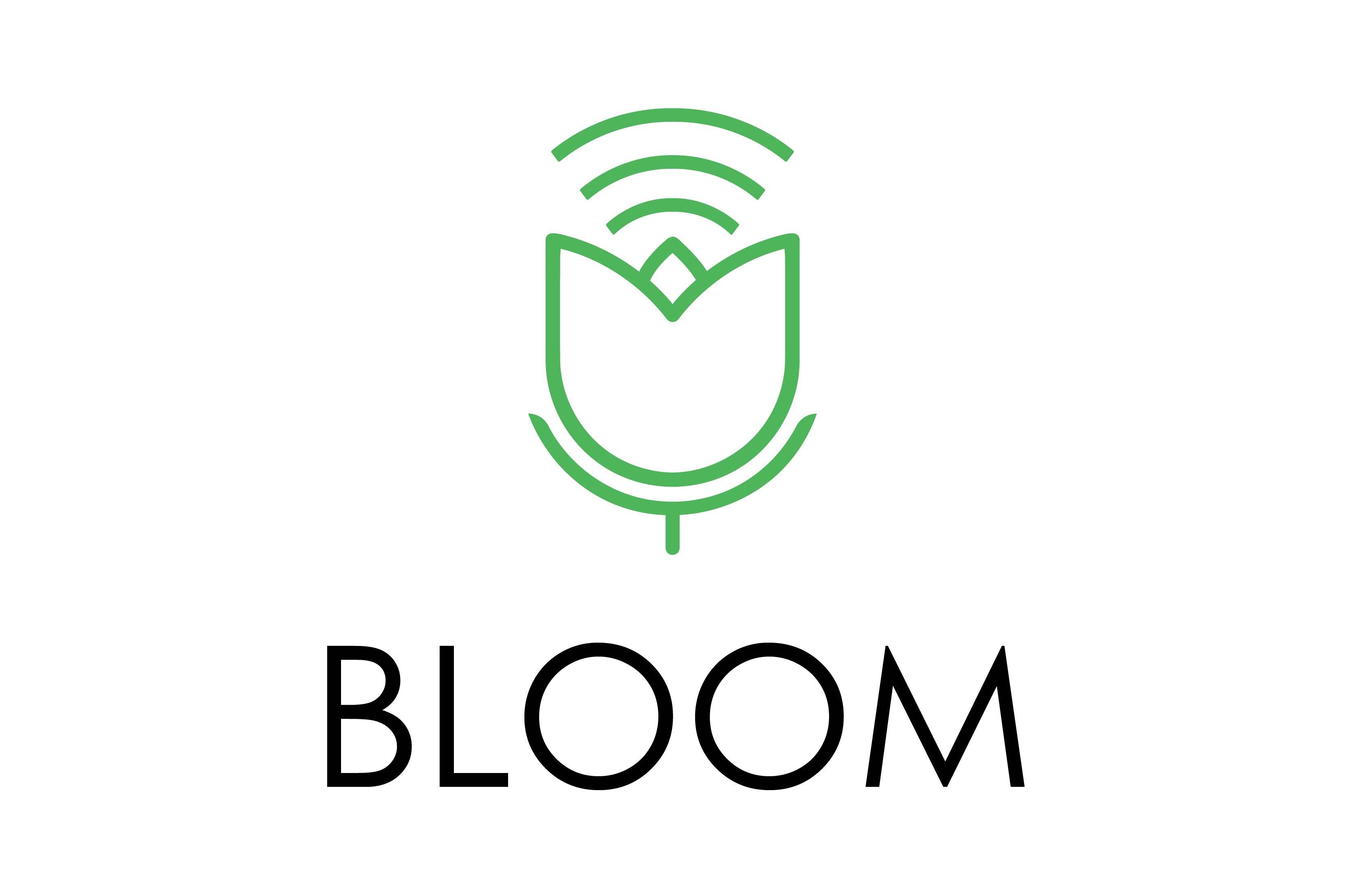 Design a podcast logo