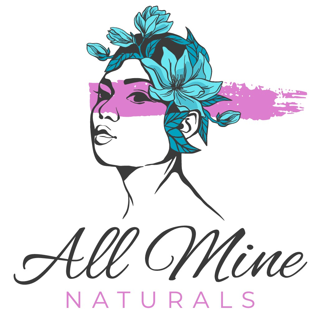 All natural beauty and health co in need of a unique logo