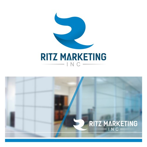 Logo for Ritz Marketing