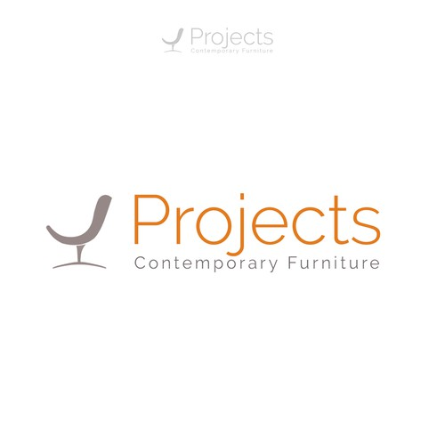 Logo for Projects
