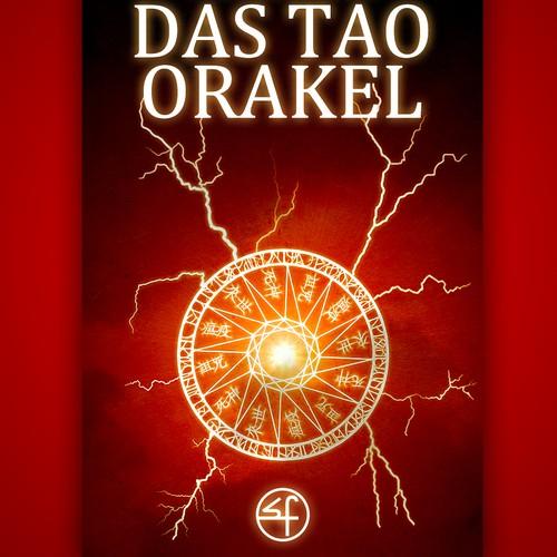 """Gestalte ein Cover für das eBook """"Tao Orakel"""""""