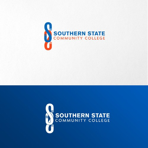 Create the next logo for Southern State Community College