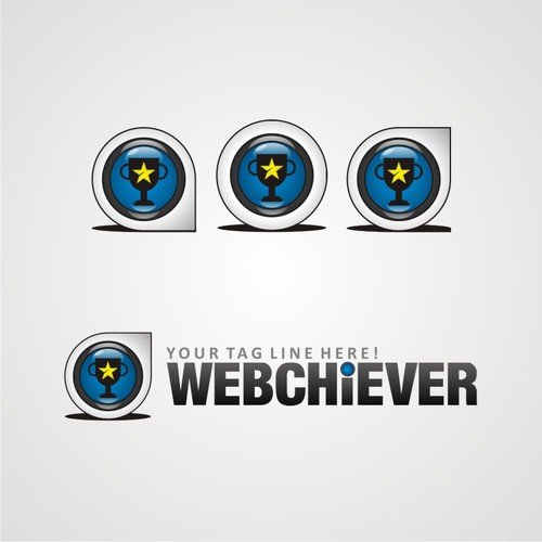 Logo for Webchiever