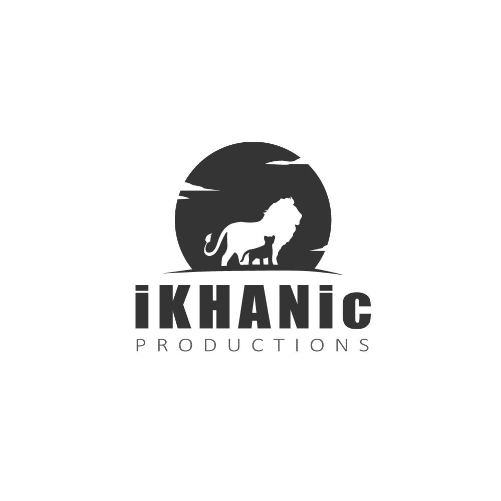 Intense. Dramatic. Cinematic logo needed for International Wedding Cinematography Company