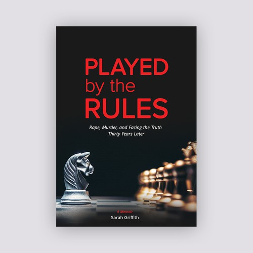 Book cover Played by the Rules