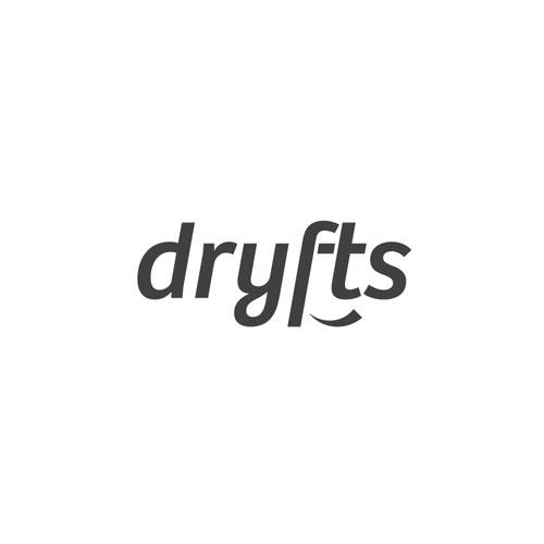 Chilled sneaker start-up logo proposal