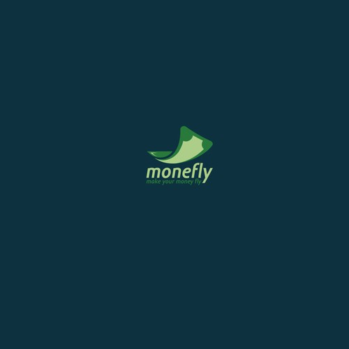 Moneyfly design concept