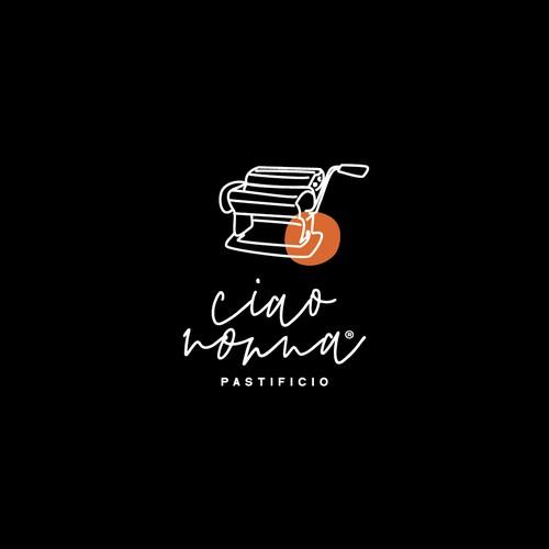 Brand Identity for Ciao Nonna