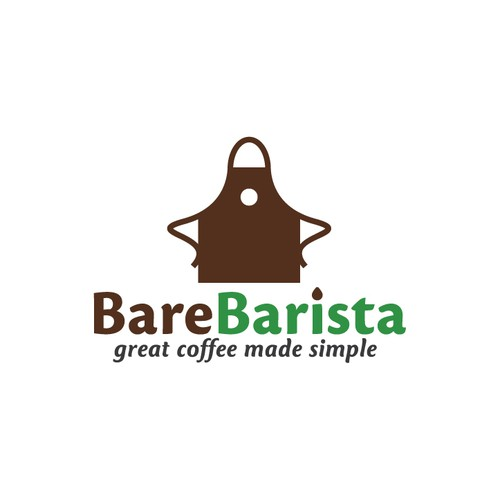 BareBarista: Hi-tech coffee training company needs a logo! - be apart of history