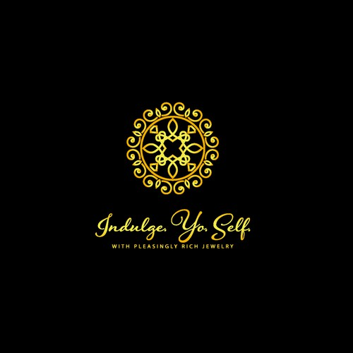 Fashion Jewelry Logo Design