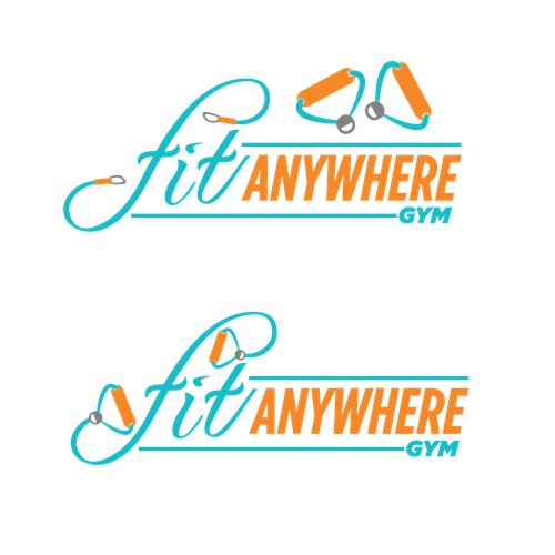 Fit Anywhere Gym