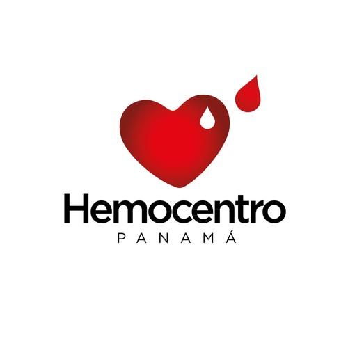 Logo HEMOCENTRO PANAMA