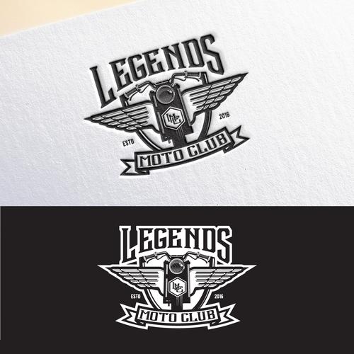 Legends Moto Club