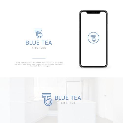 Blue Tea Kitchens