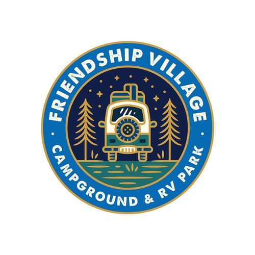 Friendship Village Campground & RV Park