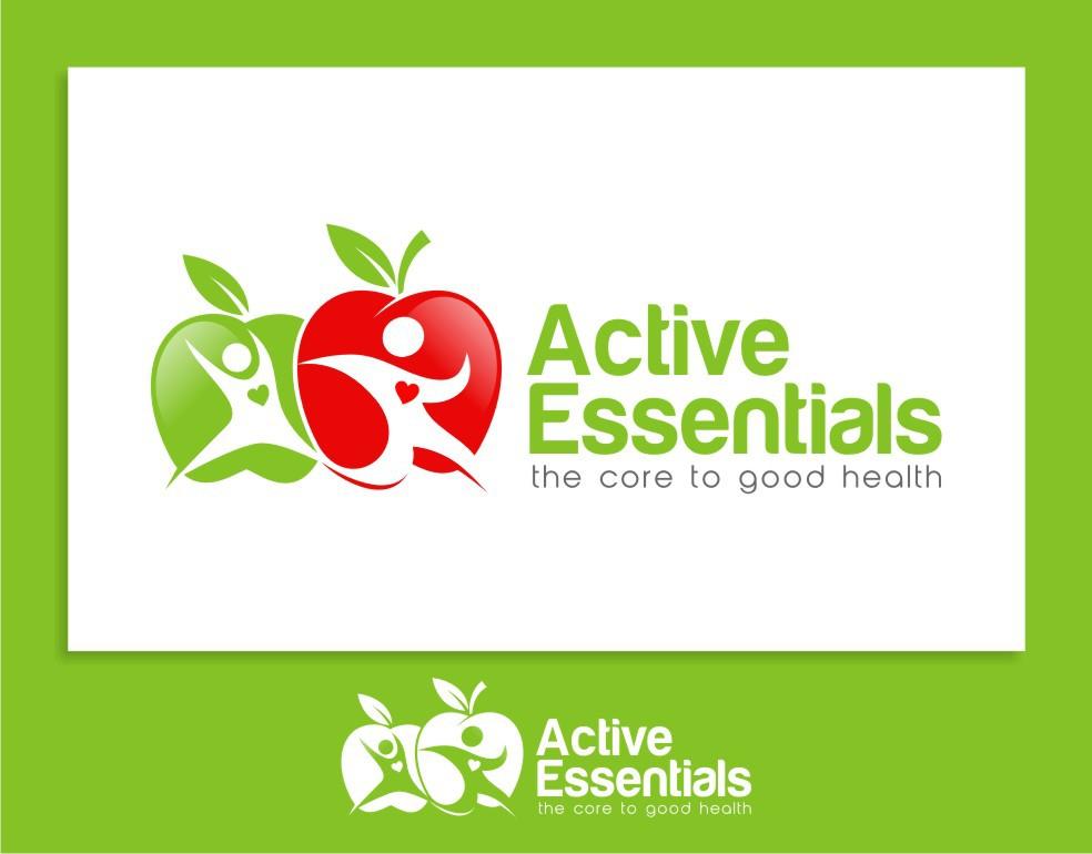 Active Essentials needs a new logo