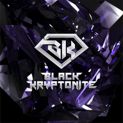 BLACK KRYPTONITE