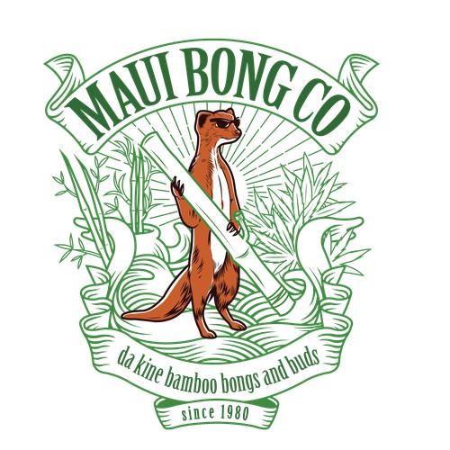 Maui Bong Co