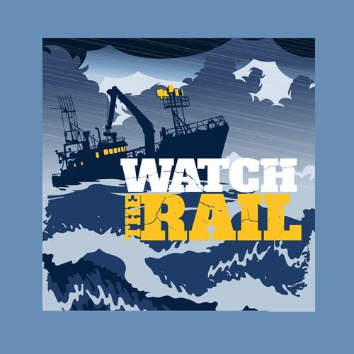 Nautical Podcast Cover