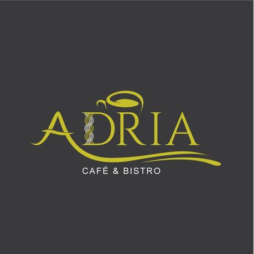 Logo for Café & Bistro