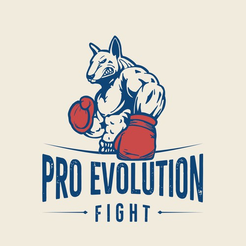Pro Evolution Fight