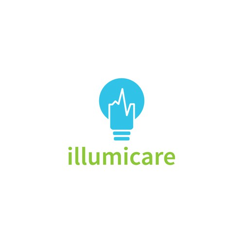 Brighten our future at IllumiCare with a great logo!