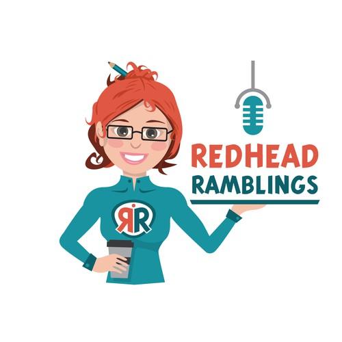 Redhead Ramblings