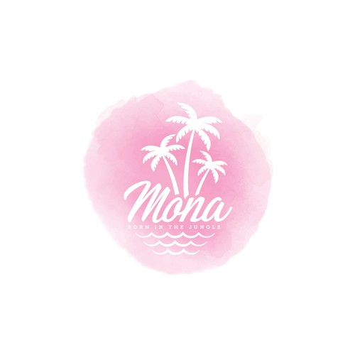 Logo for mona