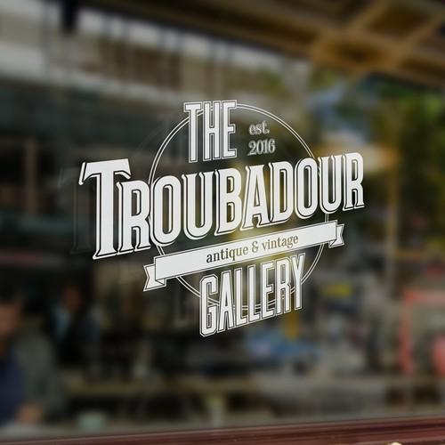 Troubador Gallery