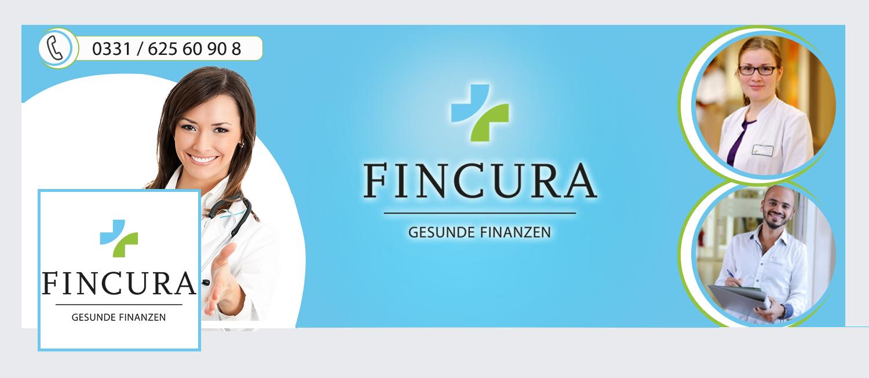 Facebook design: Financial Planning for Doctors