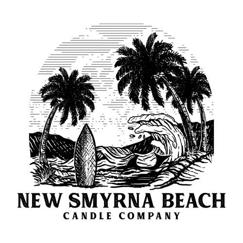 New Smyrna Beach Candle Company