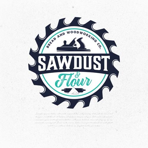 Sawdust & Flour