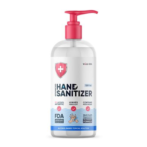 Hand sanitazer