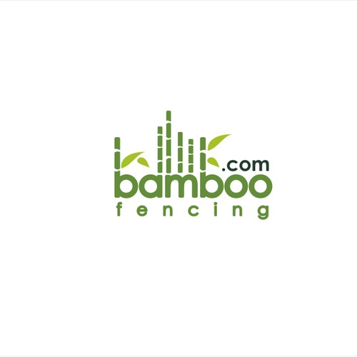 Logo for Bamboo Fencing.com