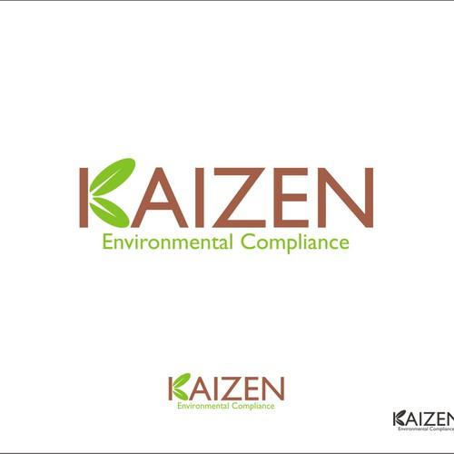 New logo wanted for Kaizen Environmental Compliance