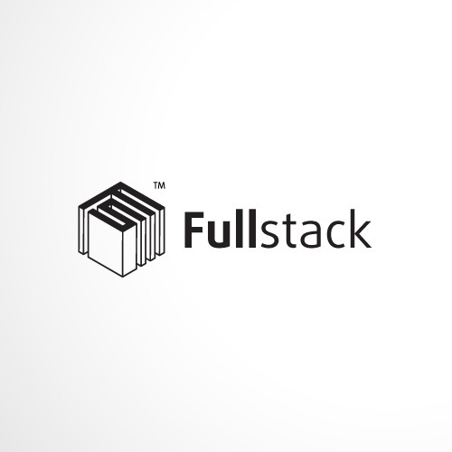 Geometric logo for Fullstack