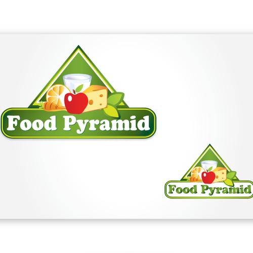 Logo / Symbol Design for a local Food & Grocery Mart