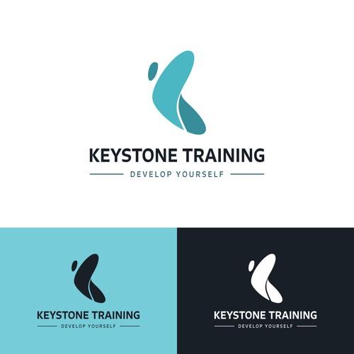 Logo Concept for Keystone Training