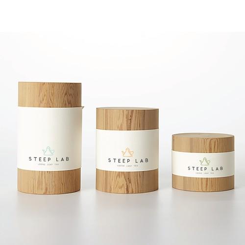 Steep Lab Loose Leaf Tea