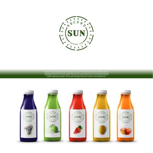 Second Sun Juice Co.