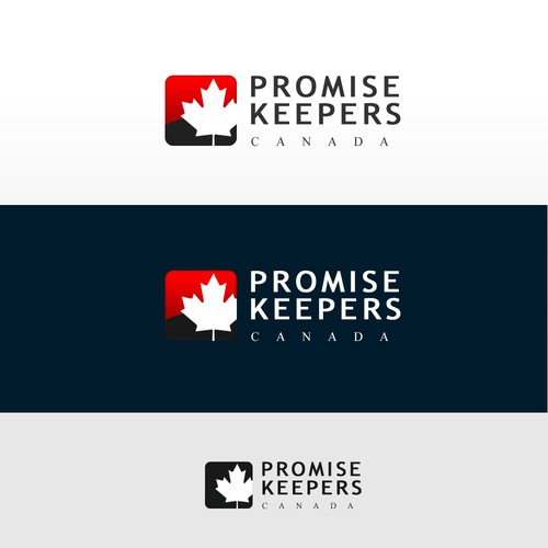 Logo for Promise Keepers Canada