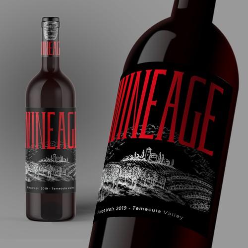 wineage wine