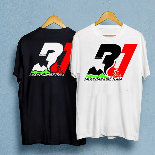 Tshirt for Racing team