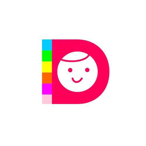 "Simple, Fun & Colourfull ""D"""