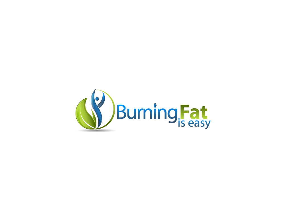 New logo wanted for Burning Fat Is Easy