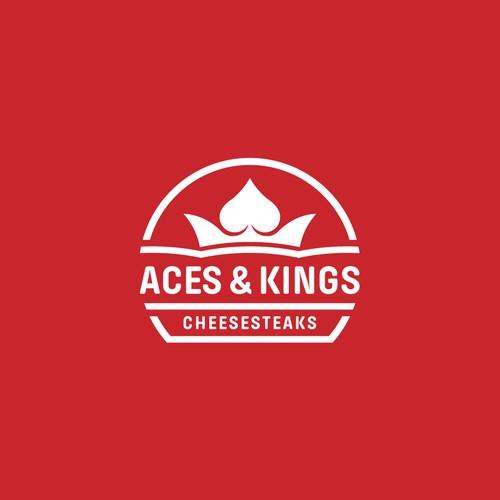 Aces & Kings Logo