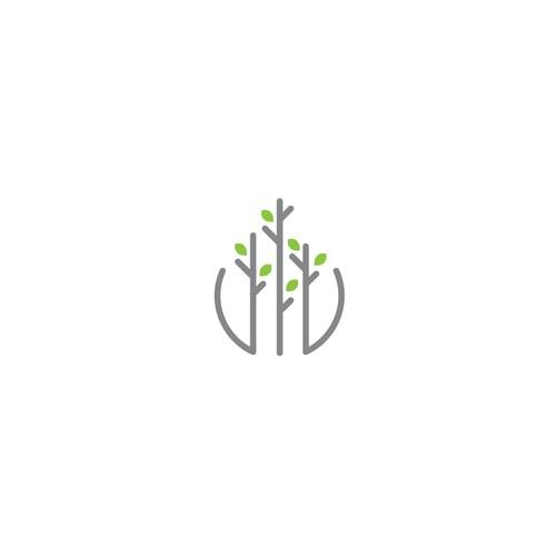 Logo for a Successful Montessori School of 25 years